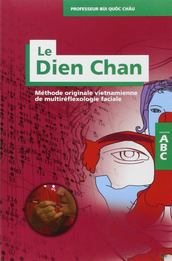 Méthode originale vietnamienne de multiréflexologie faciale